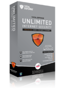 Total Defense Unlimited Internet Security coupon code