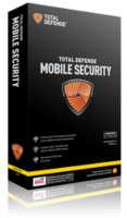 Total Defense Mobile Security - AU Annual - 1 Year Subscription